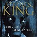 El misterio de Salem's Lot [Salem's Lot] Hörbuch von Stephen King Gesprochen von: Xavier Fernández