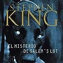 El misterio de Salem's Lot [Salem's Lot] Audiobook by Stephen King Narrated by Xavier Fernández
