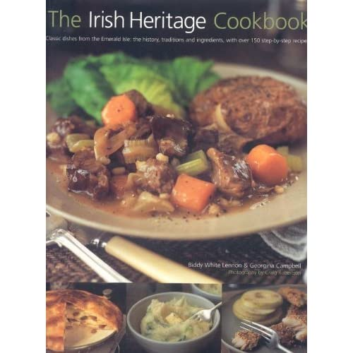 The-Irish-Heritage-Cookbook-Classic-Dishes-From-The-Emerald-Isle-The-History