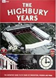 Arsenal Fc: The Highbury Years - The Final Salute [DVD]