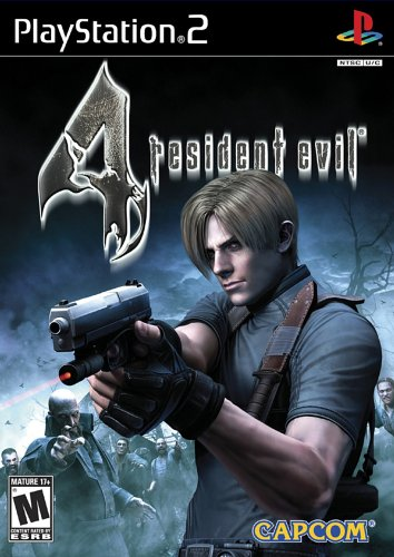 Resident Evil 4 - PlayStation 2 (Resident Evil 2 Ps3 compare prices)