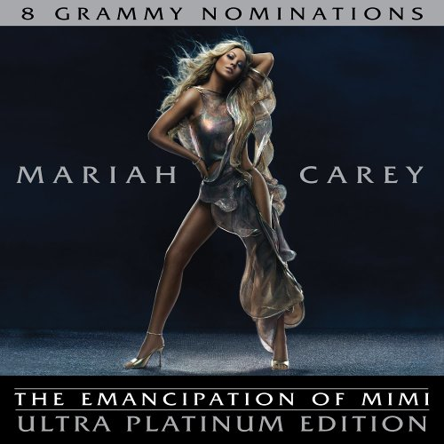 Mariah Carey - The Emancipation of Mimi - Edition limitée (inclus 1 DVD) - Zortam Music