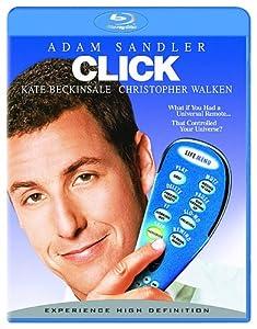 Click [Blu-ray] [2007]