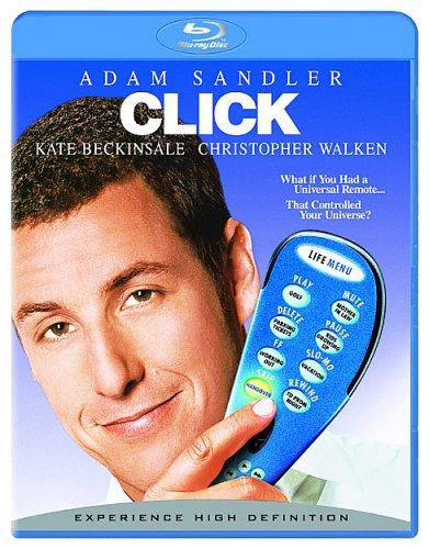 Клик: С пультом по жизни / Click (2006/BDRip/HQ)