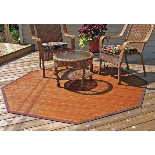 Outdoor Bamboo Rugs images