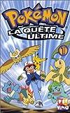 echange, troc Pokémon : La Quête ultime, vol.1 [VHS]
