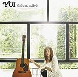 Green a.live(初回生産限定盤)(DVD付)