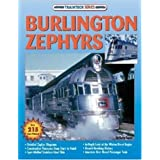 Burlington Zephyr (TrainTech) ~ Gerry Souter