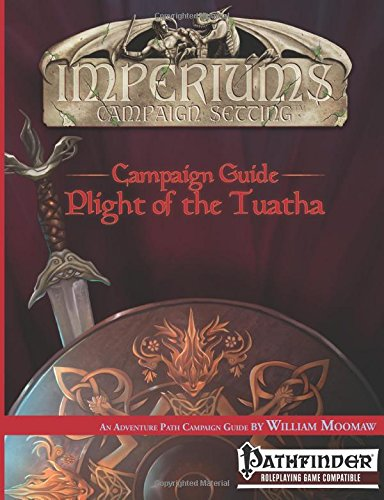 Campaign Guide Plight Of The Tuatha