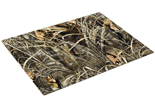 """Drymate Kennel Pad-Camo 28""""X42"""" (Large) [Does Not Include Crate]"""
