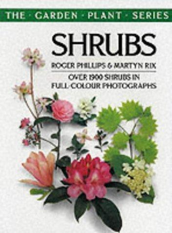 shrubs-the-garden-plant-series