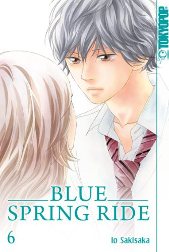 Blue Spring Ride, Band 6