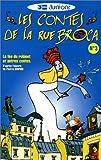 echange, troc Les Contes de la rue Broca et de la folie Méricourt - Vol.3 : La Fée du robinet et autres contes [VHS]