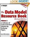 The Data Model Resource Book: A Libra...