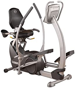 Octane Fitness xR4c Seated Elliptical Trainer from Octane Fitness