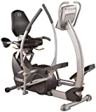 Octane Fitness xR4c Seated Elliptical Trainer