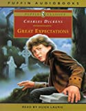 Great Expectations (Puffin audiobooks classics)