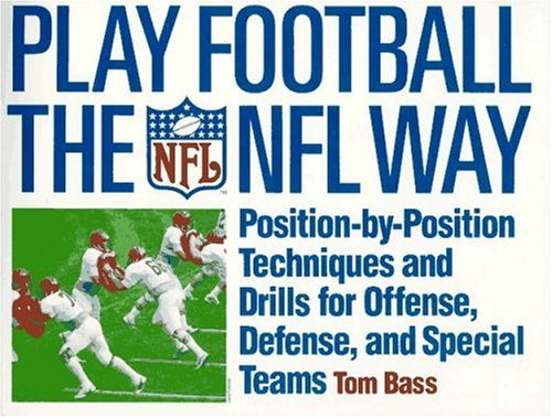 Play Football the NFL Way