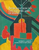Introduction to counseling and guidance /