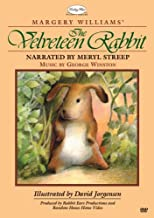 The Velveteen Rabbit: (Grammy nominee, Parents' Choice Award for Multimedia) [VHS]