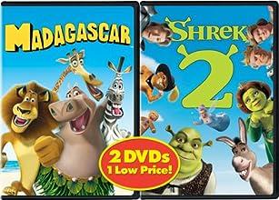 MadagascarShrek 2