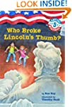 Capital Mysteries #5: Who Broke Linco...
