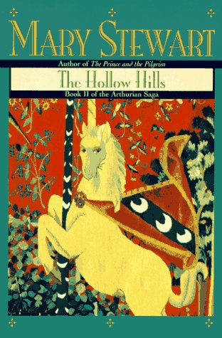 Publication The Hollow Hills border=