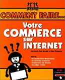 Votre commerce sur internet