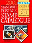 Scott 2001 Standard Postage Stamp Cat...