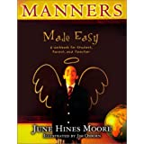 Manners Made Easy: A Workbook for Student, Parent, and Teacher price comparison at Flipkart, Amazon, Crossword, Uread, Bookadda, Landmark, Homeshop18