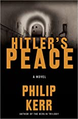 Hitler&#39;s Peace