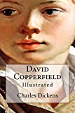 Image of David Copperfield: Illustrated