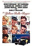 黄色いロールスロイス [DVD]