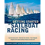 Getting Started in Sailboat Racing ~ Adam Cort