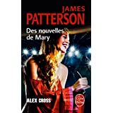 Alex Cross : Des nouvelles de Marypar James Patterson