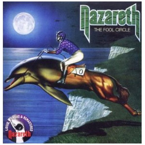 Nazareth - The Fool Circle (30th Anniversary Edition) - Zortam Music