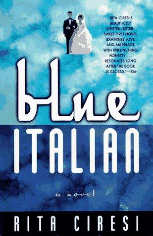 Blue Italian, RITA CIRESI