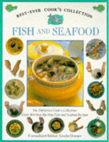 Best Ever Fish and Seafood