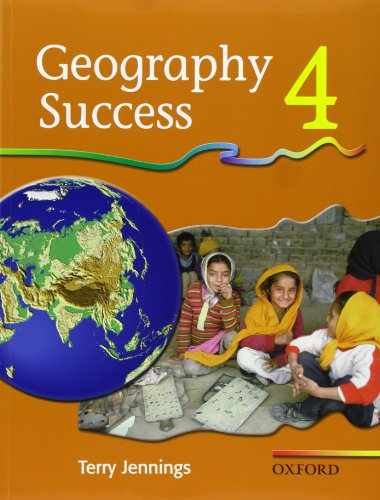 Geography Success 4: Book 4: Bk.4