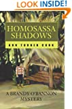 Homosassa Shadows: A Brandy O'Bannon Mystery
