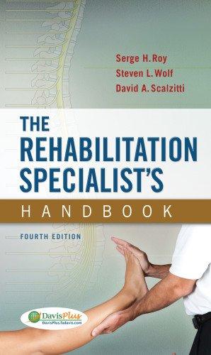 The Rehabilitation Specialist