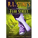 Hide and Shriek and Who's Been Sleeping in My Grave?: Twice Terrifying Tales (R.L. Stine's Ghosts of Fear Street)