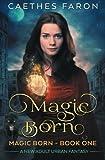 img - for Magic Born book / textbook / text book