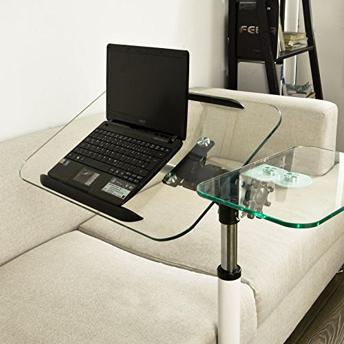 laptop tisch glas com forafrica. Black Bedroom Furniture Sets. Home Design Ideas