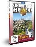 Spanien - Golden Globe (Bonus: Teneriffa)