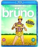 Bruno [Blu-ray] [Region Free]