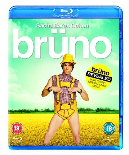 Brüno / Бруно (2009)