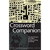 Crossword Companion (Wordsworth Reference)by Stephen Curtis