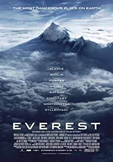 エベレスト 3D