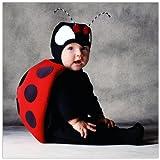 Tom Arma Ladybug Signature Limited Edition Baby Costume - (Infant 12-18 Months)
